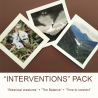 """Interventions"" pack"