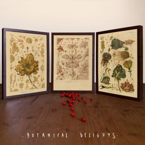 """Botanical Delights"""