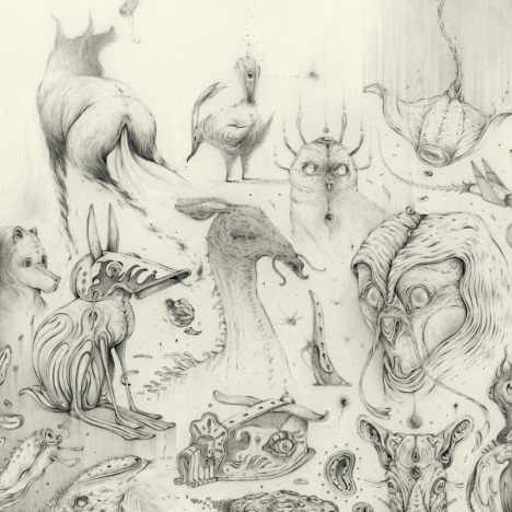 Nocturnal Beasts *Print*