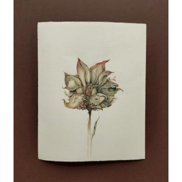 """Floral Study 4"""